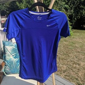 ❤️ Nike dri fit t shirt